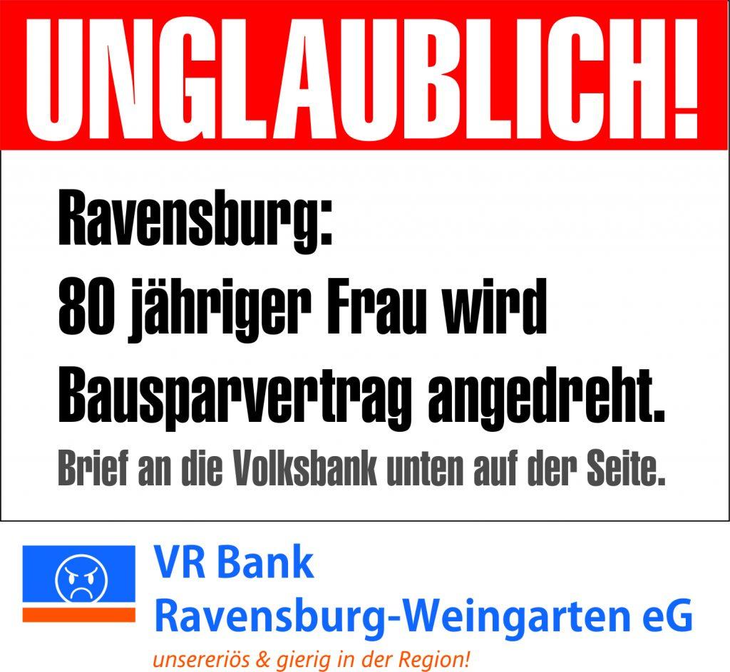Justizskandal VR-Bank